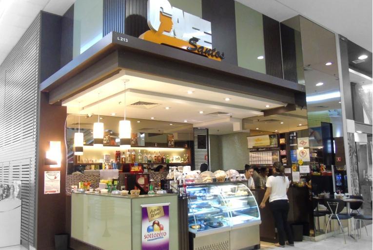 Café Santos