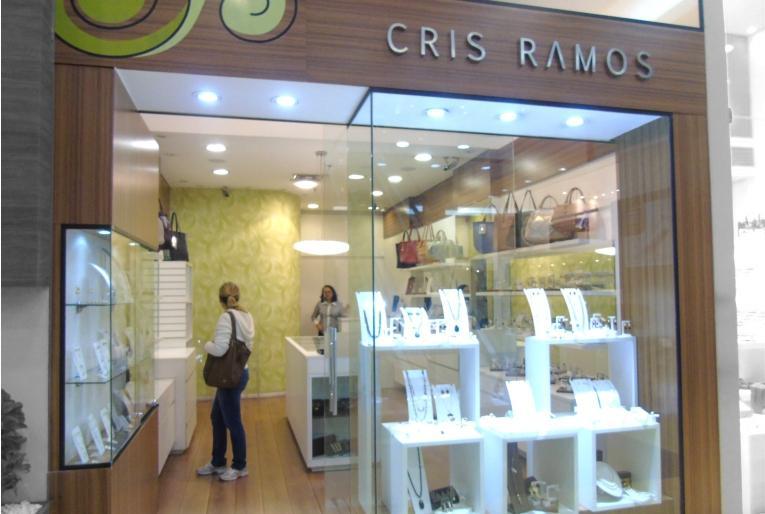 Cris Ramos