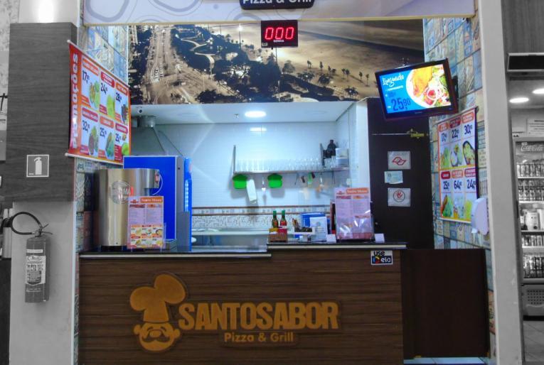 SantoSabor
