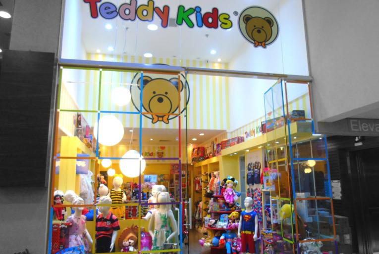 Teddy Kids