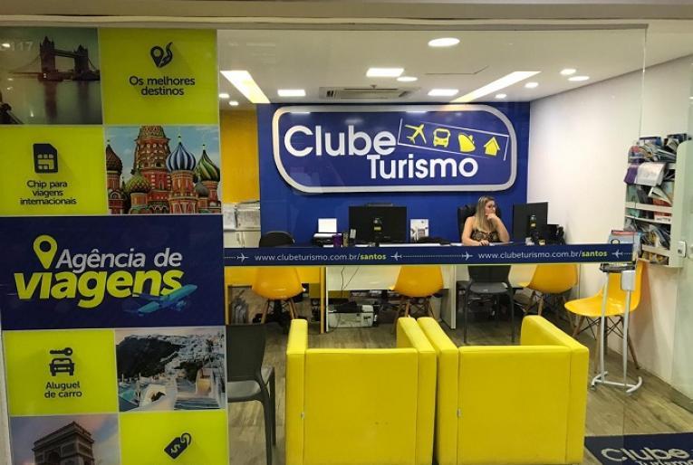 Clube Turismo Santos