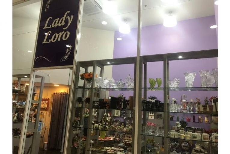 Lady Loro