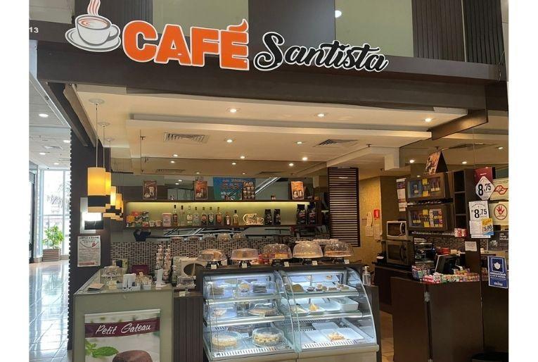 Café Santista